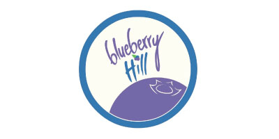 Blueberry Hill Restaurant logo