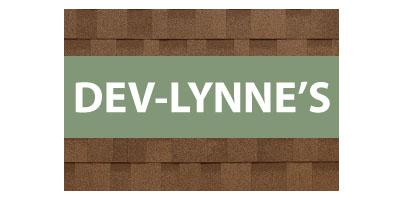 Dev-Lynne's store sign