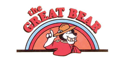 The Great Bear logo