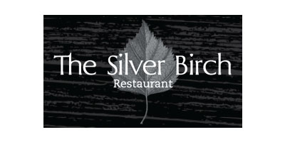 The Silver Birch Restaurant logo