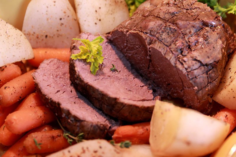 Elk roast recipes
