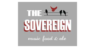 The Soverign Room logo